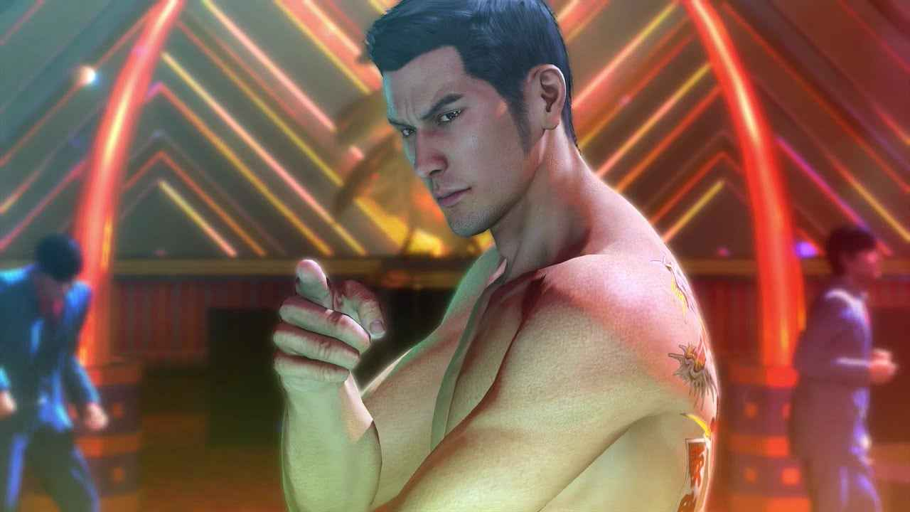 Yakuza Producer Toshihiro Nagoshi Talks Career, the Future of Yakuza