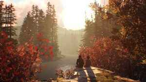 Life is Strange 2 Gamescom trailer