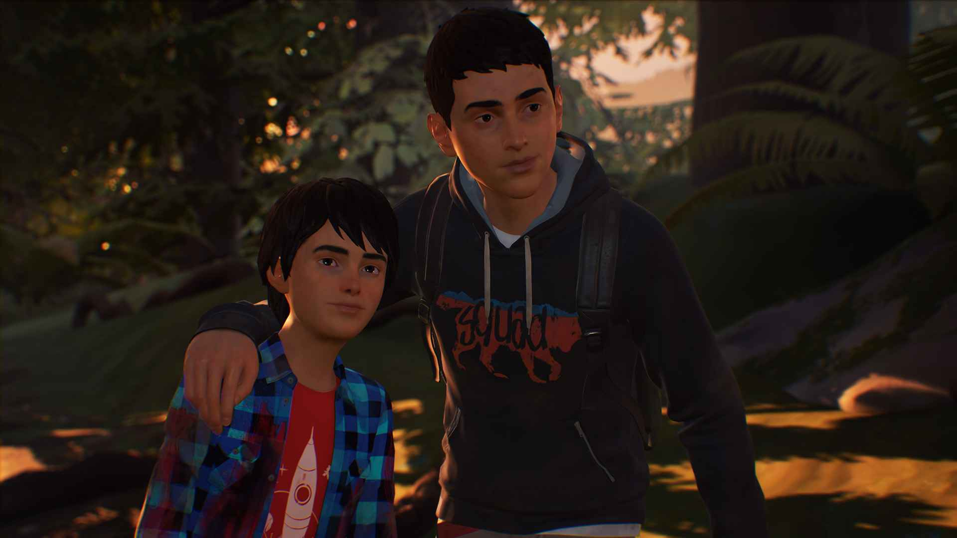 Life is Strange 2 is another game by Dontnod Entertainment.