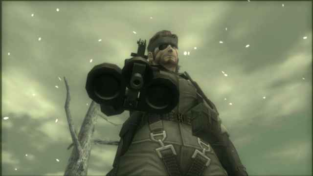 Metal Gear Solid tribute video celebrates 31 years of MGS