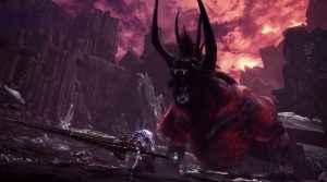 Monster Hunter World: How to Defeat Behemoth
