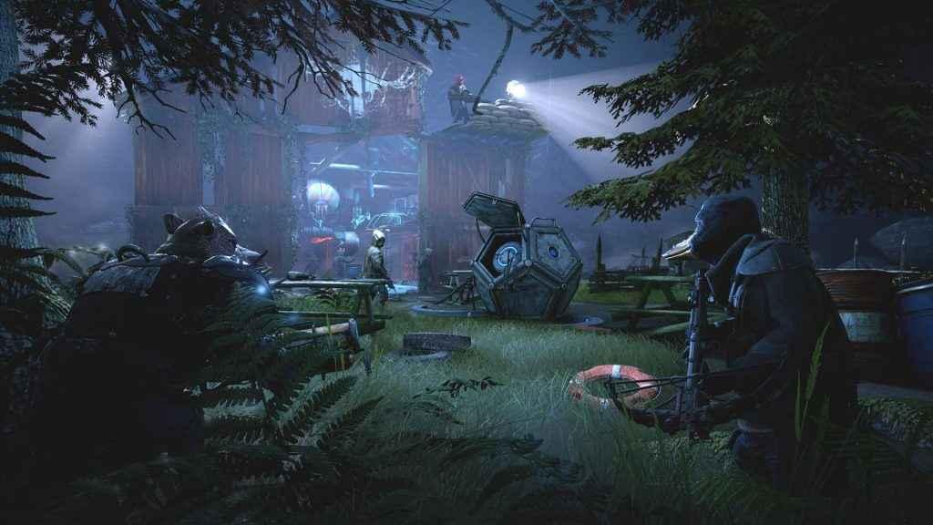 Mutant Year Zero Road to Eden Release Date