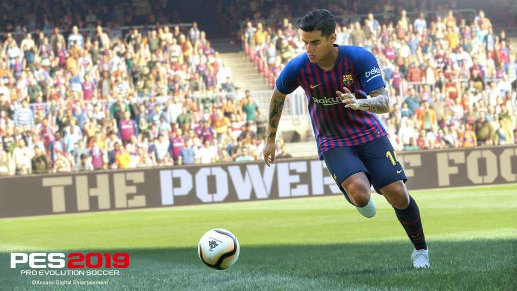 PES 2019: How To Import Kits, Crests And Teams