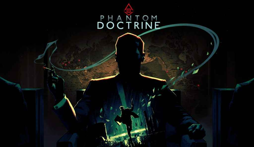 PHANTOM DOCTRINE REVIEW 01