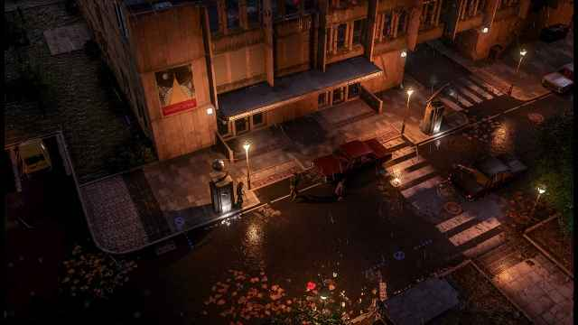 PHANTOM DOCTRINE REVIEW 03