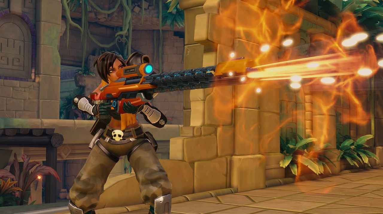 Is Realm Royale Player Count Falling Playstation Universe