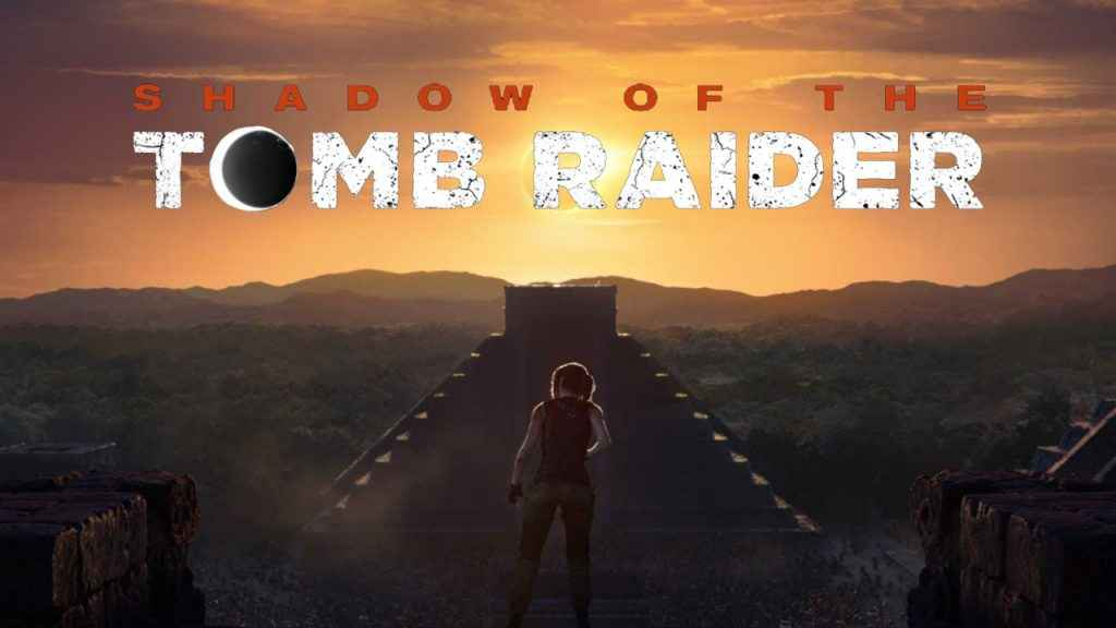 Shadow of the Tomb Raider Survival