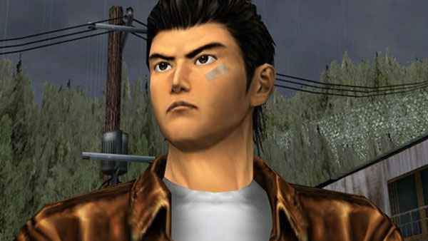 New Shenmue I & II Trailer Focuses on the Characters