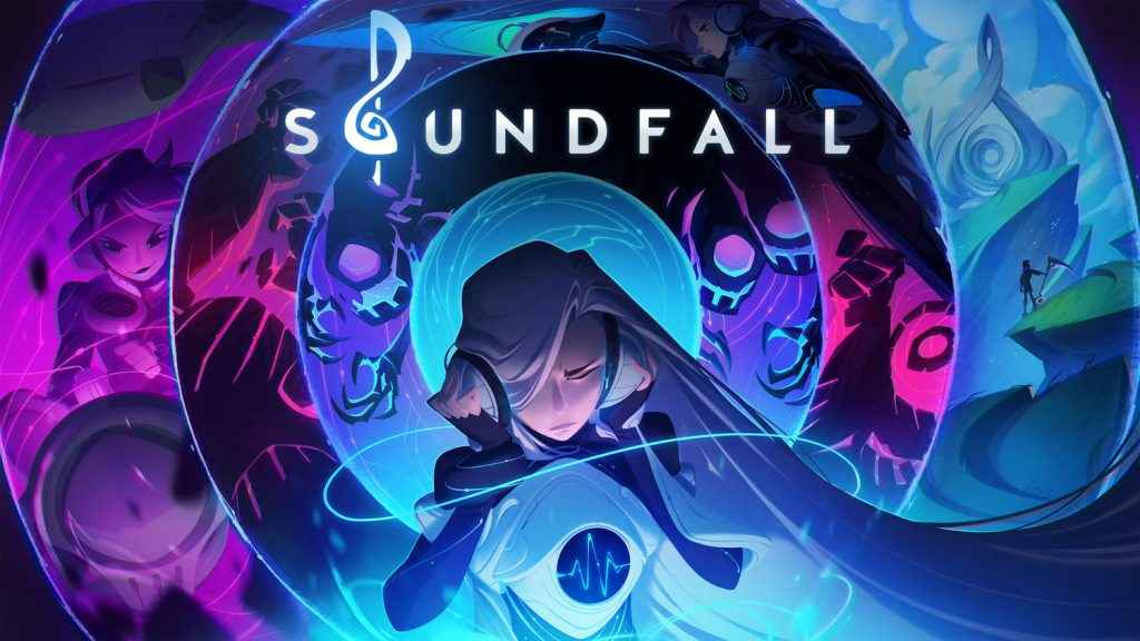 Soundfall