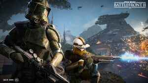 Star Wars Battlefront 2 dlc roadmap