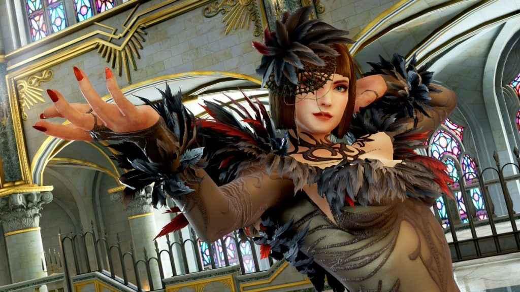 Tekken 7 - Anna Williams