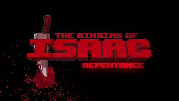 The Binding of Isaac: Repentance Announcement