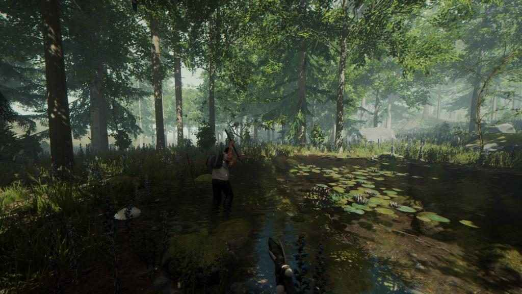 The Forest Release Date