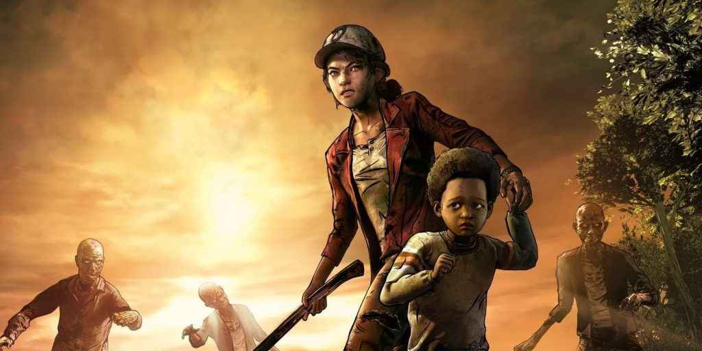 The Walking Dead The Final Season Episode One Review