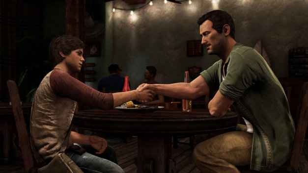 Uncharted Film Edges Ever Closer to Production