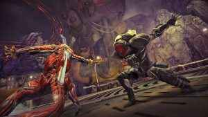 Hope For Warframe Cross-play Is Looking Bleak