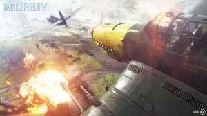 Battlefield 5 Gamescom