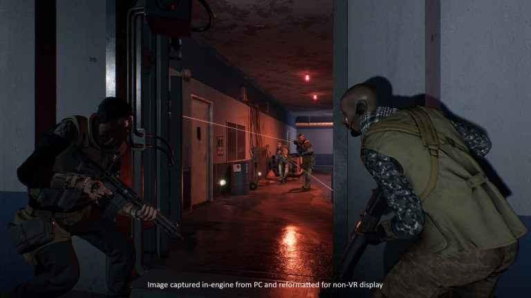 Best PSVR Games 16