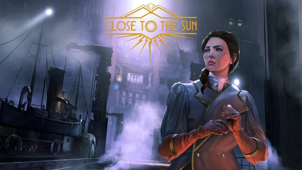 close-to-the-sun-news-reviews-videos