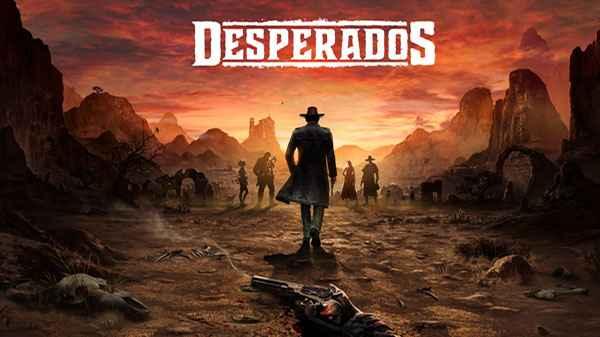 desperados 3 ps4 xbox one