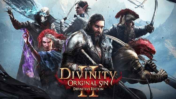 You Can Play Divinity Original Sin 2's Opening Act Right Now on PS4