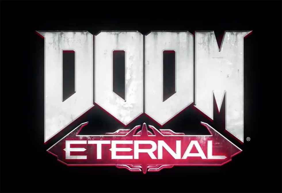 Doom Eternal Gameplay Reveal Today -Watch it Here