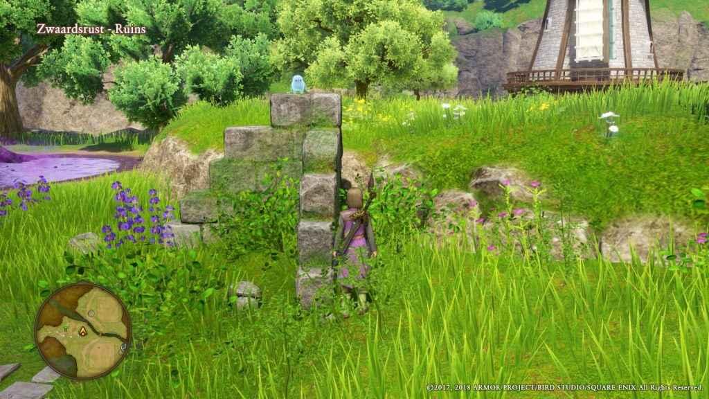 dragon-quest-xi-fairy-sprites