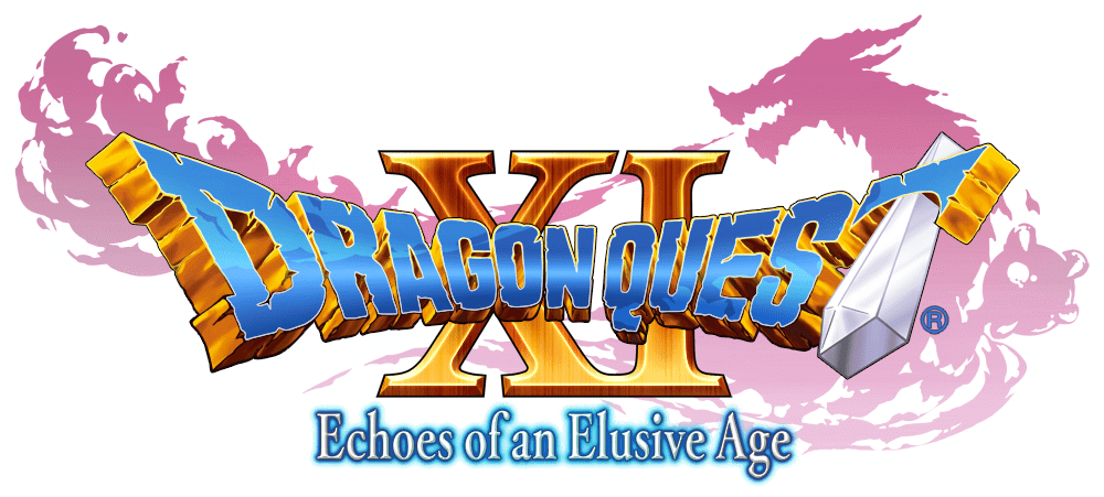 dragon quest xi characters