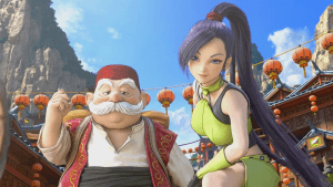 Dragon Quest 11 How To Save