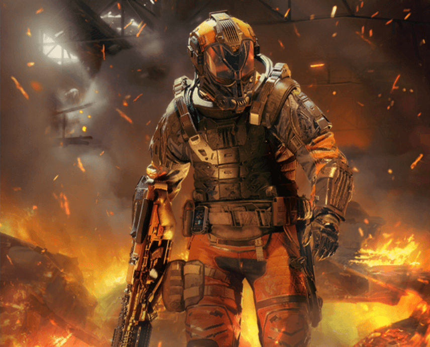firebreak call of duty black ops 4