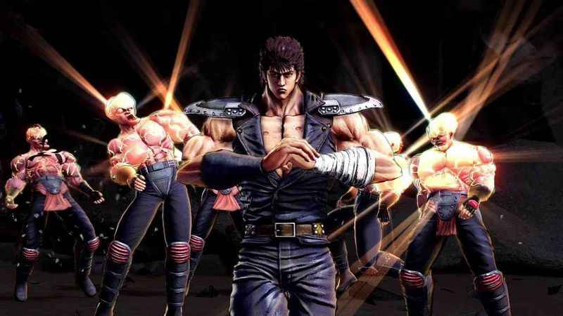 Fist of the North Star: Lost Paradise Digital Pre-Orders Now Open