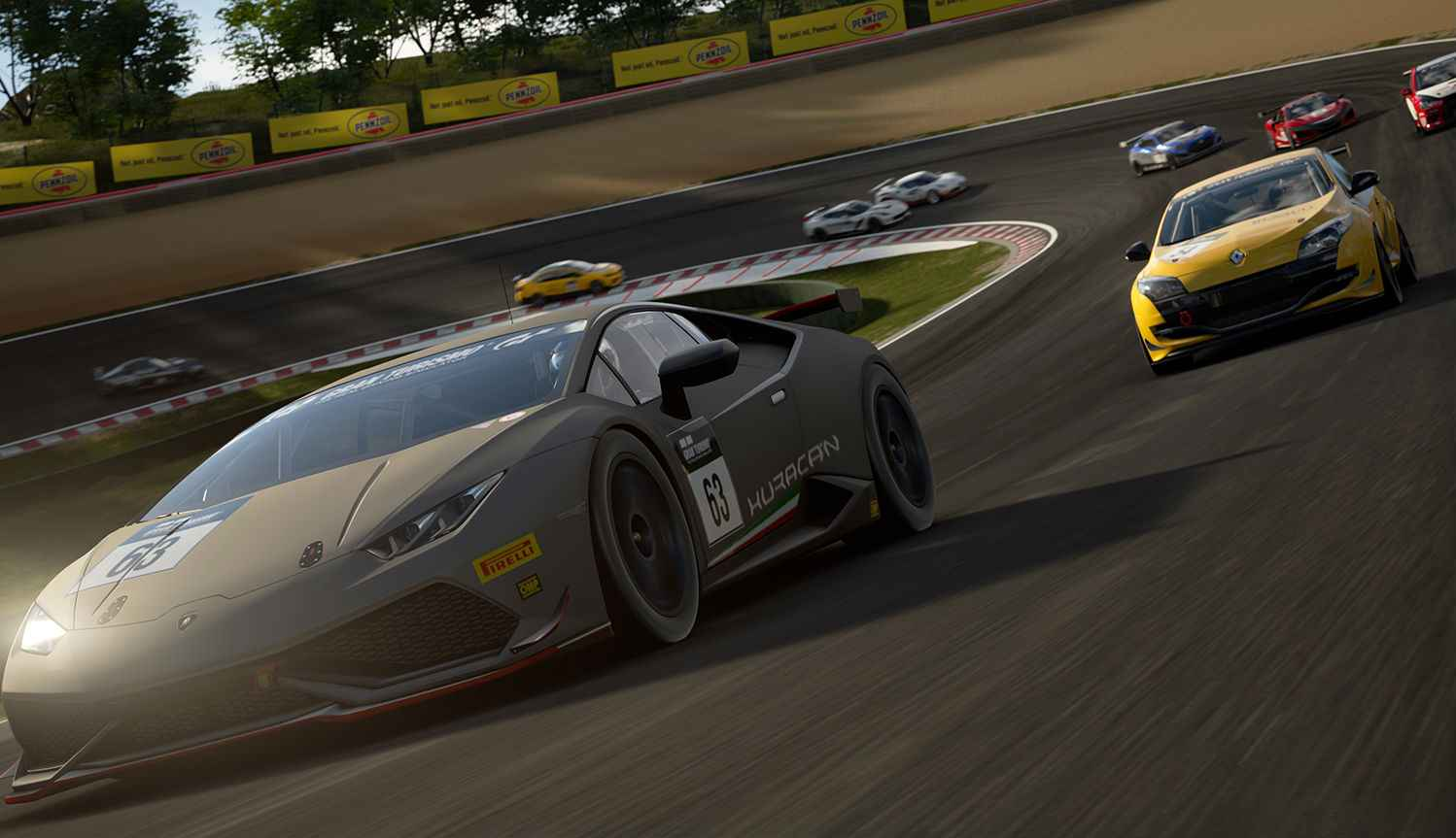 gran turismo sport update tunes up playstation universe. Black Bedroom Furniture Sets. Home Design Ideas