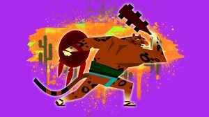 guacamelee 2 beat jaguar javier