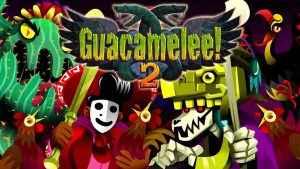 guacamelee 2 boss guide