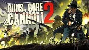 Guns, Gore & Cannoli 2