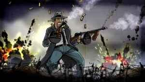 Guns, Gore & CannolI Review