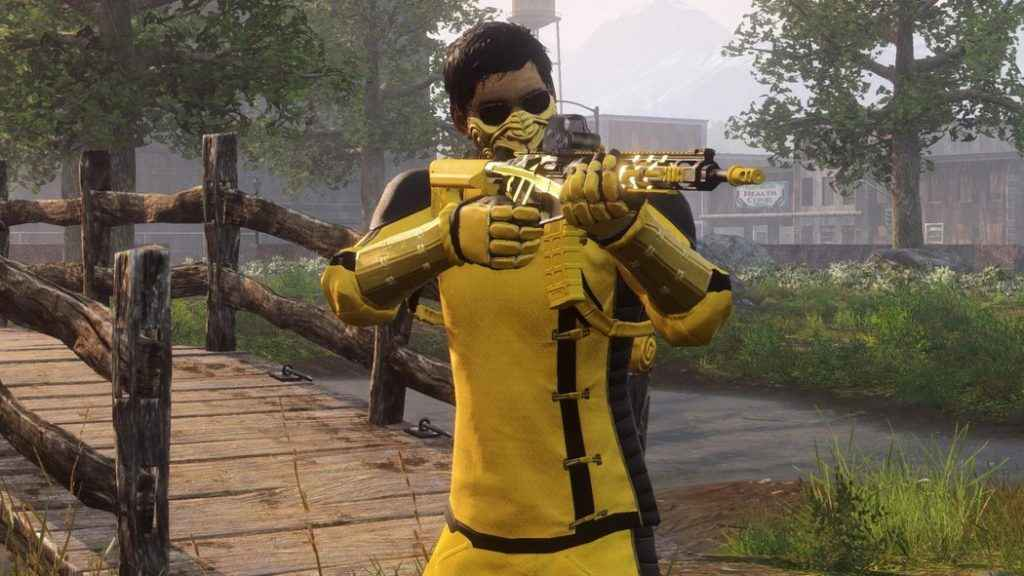 H1Z1 PS4 Season 2 Battle Pass Is Live: All You Need To Know