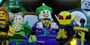 lego dc super villains story