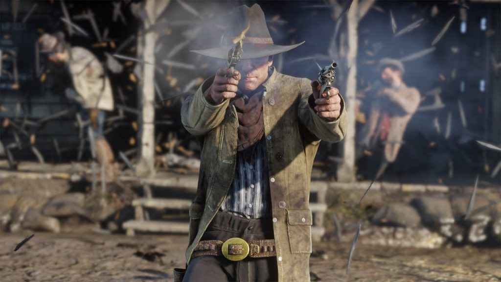 Red Dead Redemption 2 how to open safe
