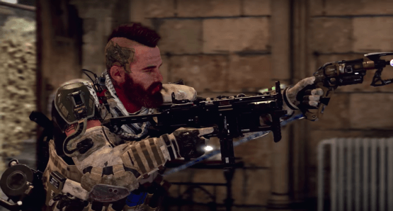 ruin call of duty black ops 4