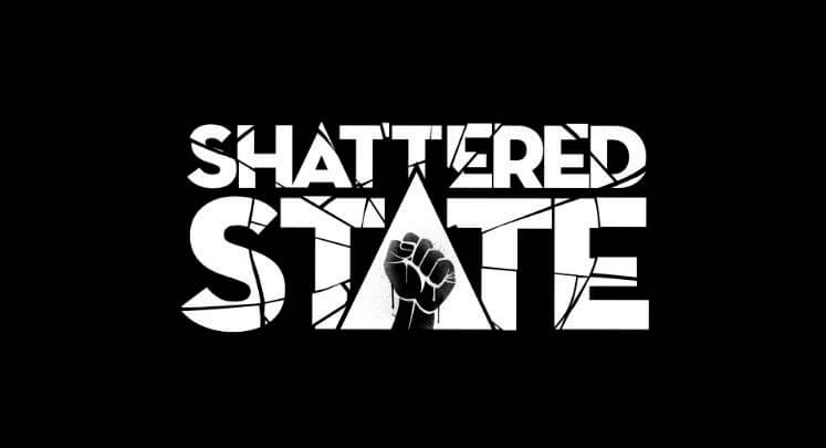 Shattered State Logo