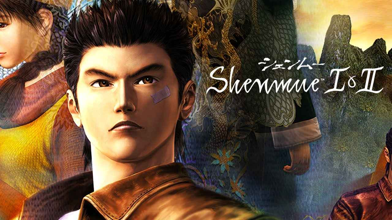 Shenmue I & II Final 'What is Shenmue?' Trailer Released