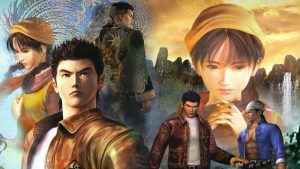 shenmue 1 and 2 trophy guide