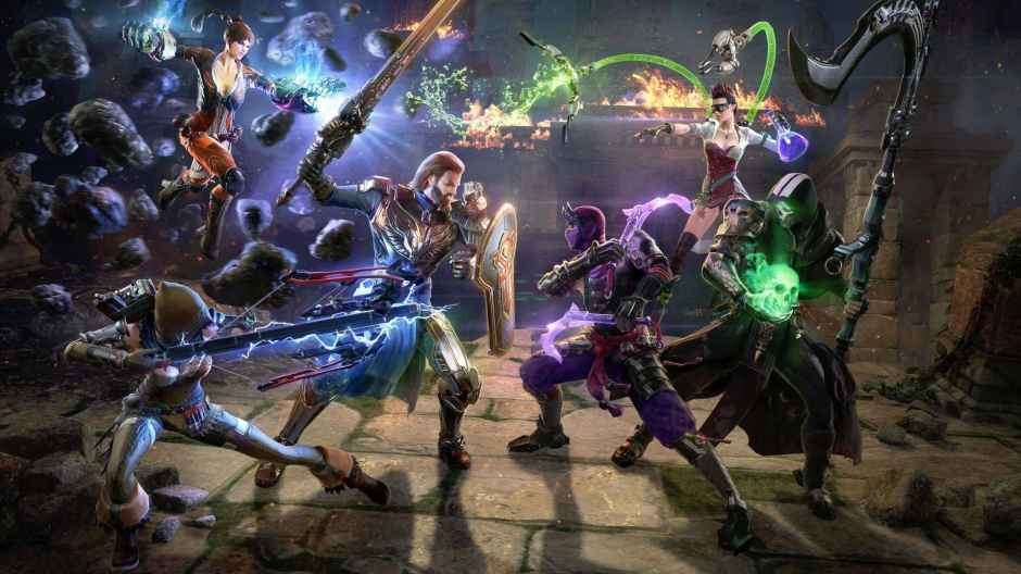 skyforge update patch notes