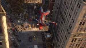 Spider-Man Open World