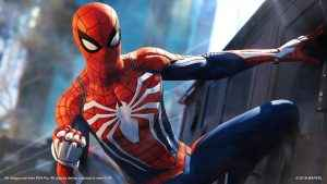 Spider-Man PS4 Spectograph Solutions