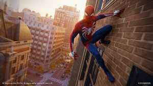 Spider-Man PS4 Statue Puzzle Solution