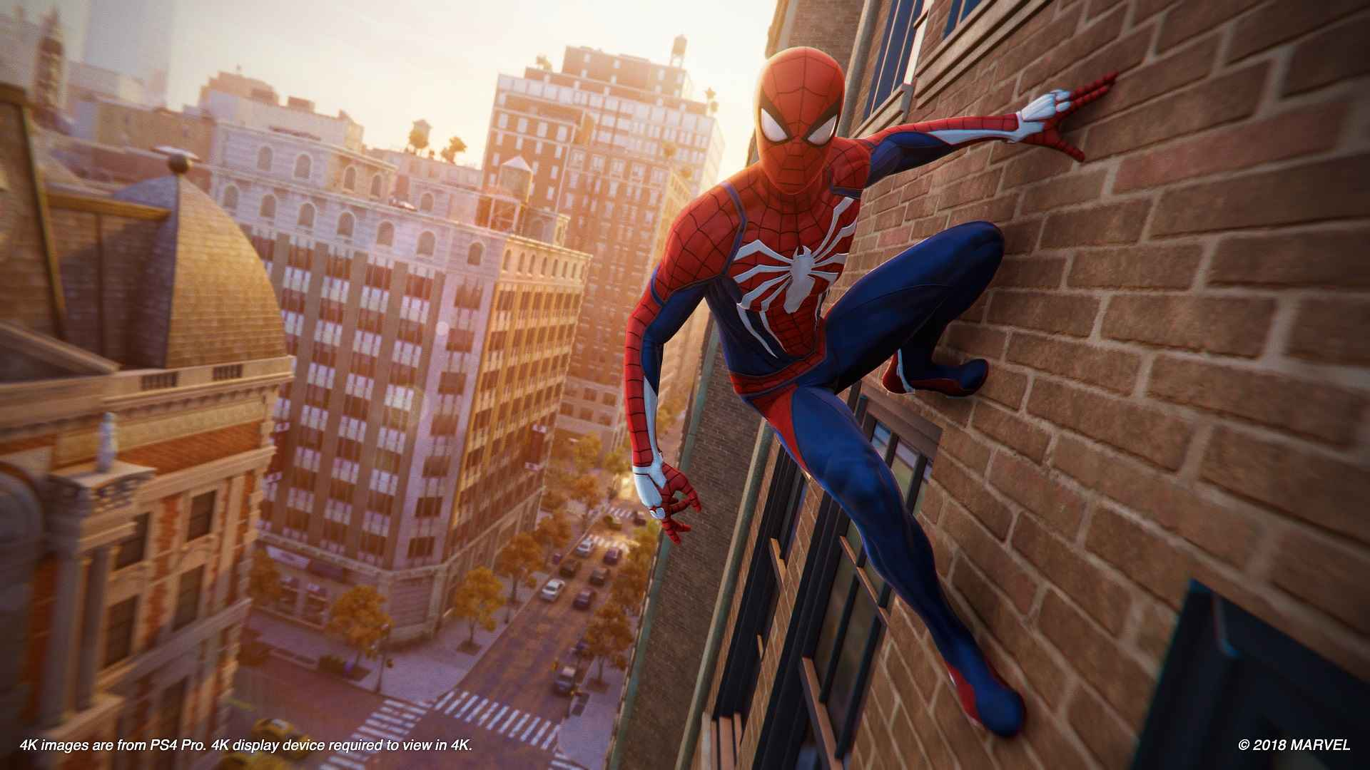 Spider Man Ps4 Statue Puzzle Solution At The Museum Playstation