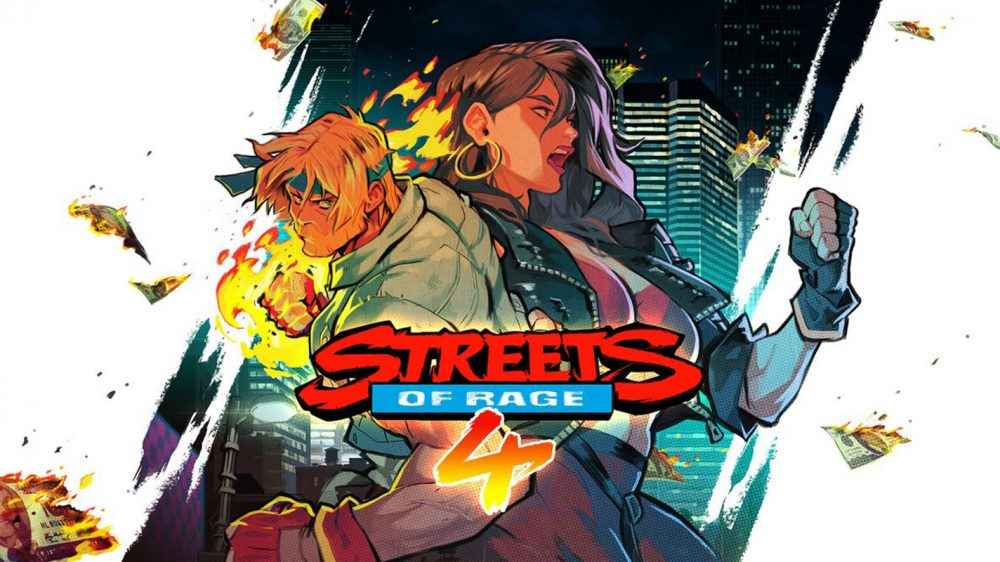 Watch This - Streets of Rage 4's First Gameplay Footage