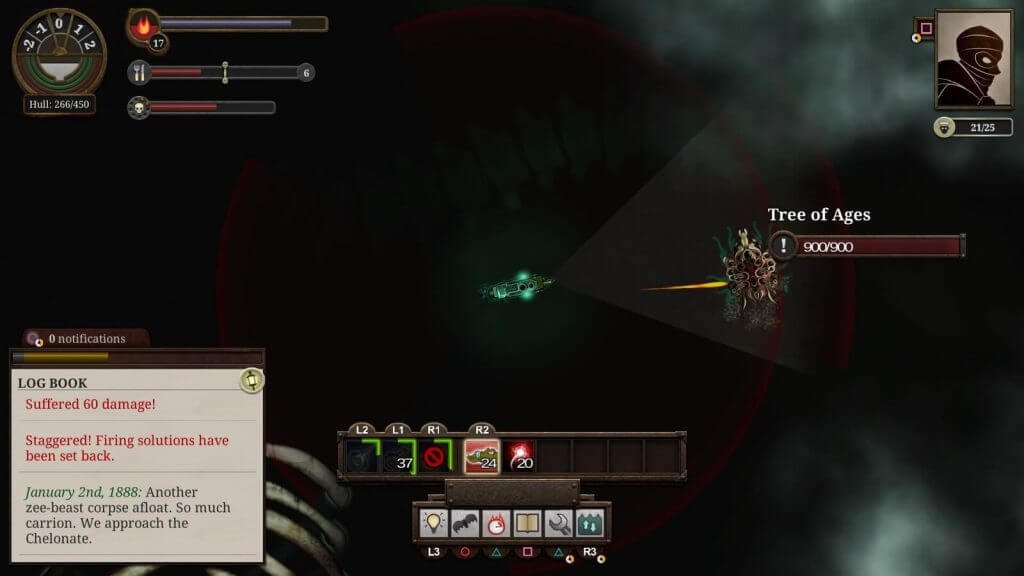 Sunless Sea Zubmariner Edition Review 02